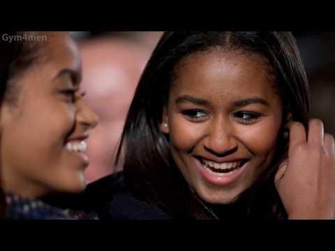 Xxx Mp4 This Video Will Make You Love Sasha Obama ★ 2018 3gp Sex