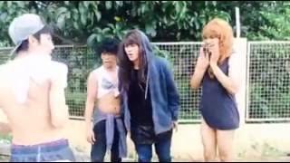 Grabe Talaga Mga Girls 1 by Brusko Bros