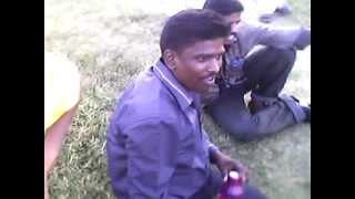 my sir's funny video(prasanna thalapathi rasigan)