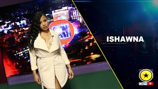 Ishawna Cries For Jamaican Women!