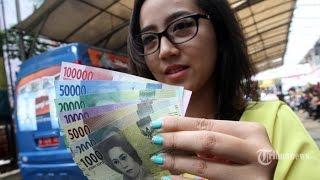 ON THE SPOT - Mengungkap dibalik Uang Rupiah baru Indonesia 2016/ 2017
