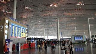 Beijing Airport Guide: Arriving & Leaving