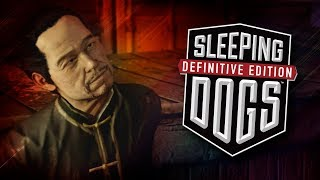 Sleeping Dogs - MASTER KUNG FU !! - Year of The Snake #3