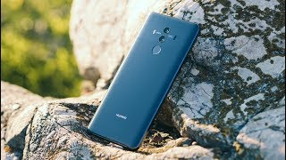 Huawei Mate 10 PRO REVIEW - The FIRST AI SMARTPHONE!