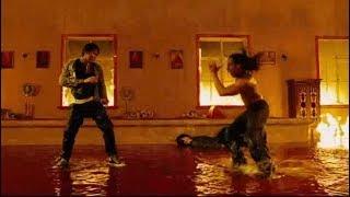 The Protector (2005) Tony Jaa Fight Scene 4 HD