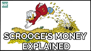 How Scrooge McDuck Made His Money: Discovering Classic Disney