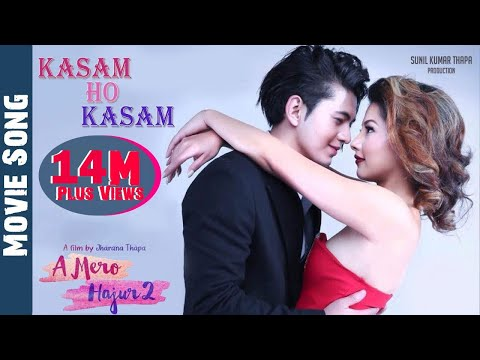 Xxx Mp4 New Nepali Movie 2017 A MERO HAJUR 2 OST KASHAM HO Ft Samragyee R L Shah Salin Man Baniya 3gp Sex