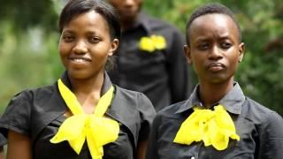 SDA Youth Tassia Main - Nimesikia Mbiu