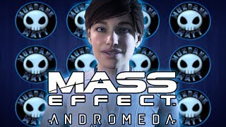 BioWare abandons MASS EFFECT ANDROMEDA (and no one cares)