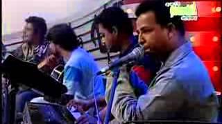 Bangla song Preme porese mon by Porshi