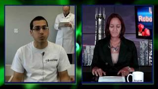 RobotShop Ultimate Challenge - Episode 3