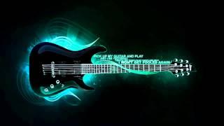 Rock Instrumental Music №46 (creative Commons)