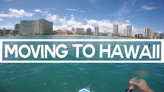 MOVING TO PARADISE! (MUST WATCH!)