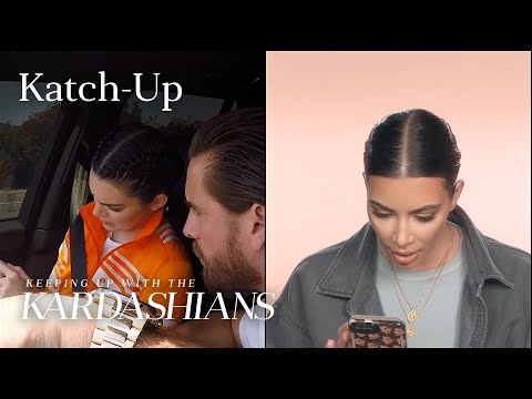 Xxx Mp4 Keeping Up With The Kardashians Katch Up S15 EP 12 E 3gp Sex