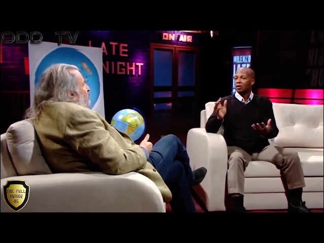 """Voted """"BEST FLAT EARTH INTERVIEW 2016🎤"""
