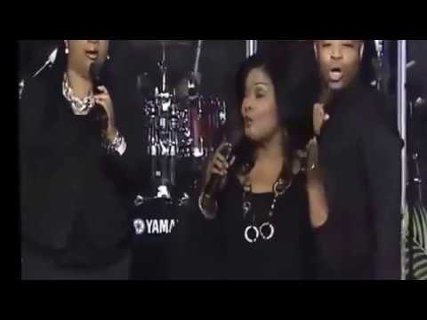 Good Cece Winans Live In The Throne Room CeCe Winans In The Throne Room Live  Full Concert . Part 24
