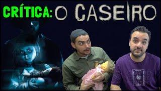 O CASEIRO (2016) - Crítica