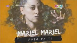 Mariel Mariel gana el Pulsar 2016 al
