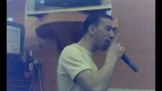 Puscarie taragot-La Sinesti pe magistrala,degeaba sunt om bogat(live)