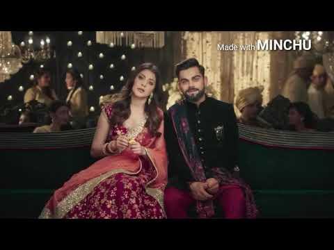Xxx Mp4 Virat Kohli Anushka Advertisement Video In Kannada 3gp Sex