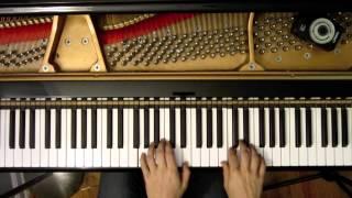 Beethoven - Fur Elise (Für Elise)