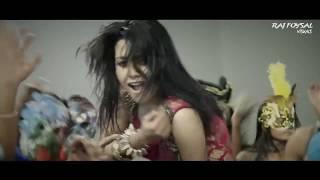 Nacho Re (Mila) - Club Mix - DJ Sumi & DJ Shanto [Raj Foysal Visual]