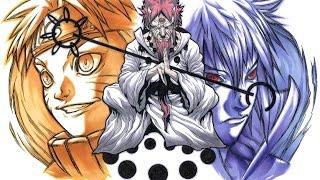 VI Seconds - Naruflow Shippuuden (The Best Naruto Rap Sequel)