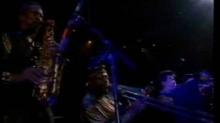 Phil Collins - Saturday Night And Sunday Morning (Live 1990)