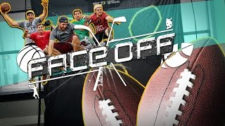 Dude Perfect: Football Challenge