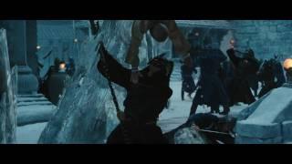 The Last Airbender | Trailer #4 US (2010)