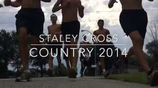 Staley XC Hype Video