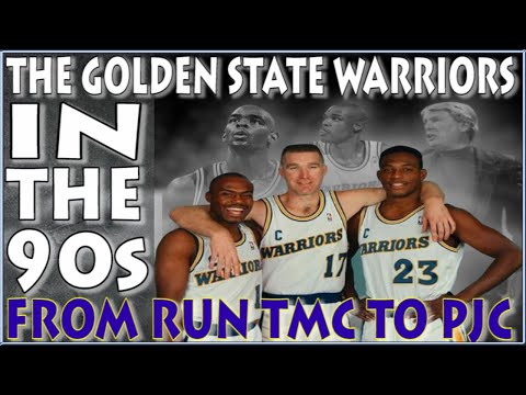 Xxx Mp4 The Golden State Warriors In The 1990s From Run TMC To PJ Carlesimo 3gp Sex