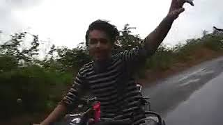 Funny Tourist Accidents in Goa during Rains who could Have Died | Best Goa News Online