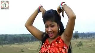 Bengali Purulia Songs 2015  - Gulapi Gaal | Purulia Video Album - Thoke Geli Behenjal Thele Thele