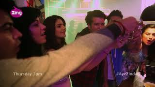 Aye Zindagi - Season 01 - Episode 38 - Oct 12, 2017 - Promo