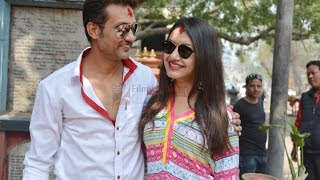 KING | Nikhil Uprety | Anoop Bikram Shahi | Benisha Hamal | Nepali Movie news