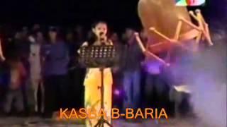 NATIN BOROI KHA at KHUDE GAANRAJ by APURBO BASONA.wmv   YouTube