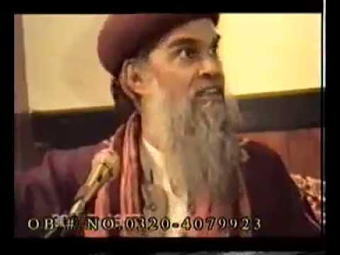 Gazia Millat Huzur Sayyad Hasmi Miya Ashrafi Al Jilani.