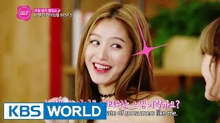 Beauty Bible 2016 S/S - Ep.9: Top 5 rising stars in Korean beauty products (2016.06.10)