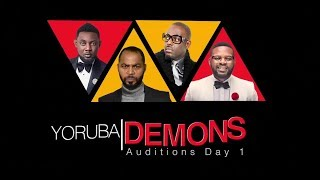 MERRYMEN  [YORUBA DEMONS]  FULL MOVIE- 2018 hOTTEST Latest Nigerian Nollywood Movie full HD