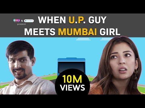 Xxx Mp4 When U P Guy Meets MUMBAI Girl RVCJ FT Barkha Singh Aashqeen 3gp Sex