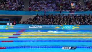 USA Swimming London 2012 Olympic Highlights