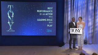 2018 Tony Award nominations revealed