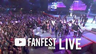 YouTube FanFest India 2016 - Livestream