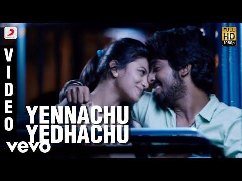 Trisha Illana Nayanthara - Yennachu Yedhachu Video | G.V. Prakash Kumar, Anandhi