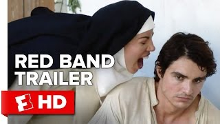 The Little Hours Red Band Trailer #1 (2017) | Movieclips Trailers