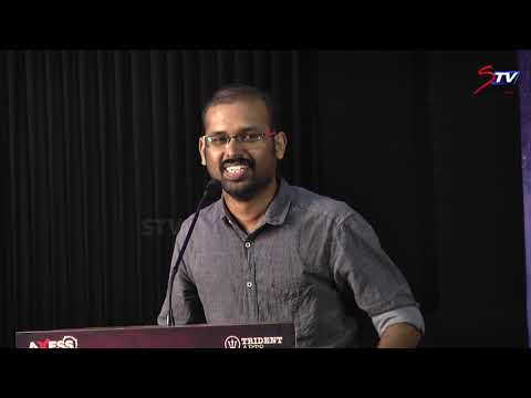 Xxx Mp4 Director Ramkumar Speech Ratsasan Movie Audio Launch Amala Paul Vishnu Vishal Ghibran STV 3gp Sex