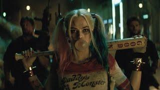 Suicide Squad - TV Spot 2 [HD]