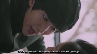 Vampire flower ep 2 (eng sub)