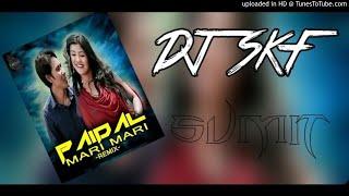 Paidal Mari Mari -Remix- Dj Skf Exclusive